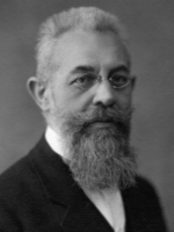 Fritz Emde (1873 - 1951)